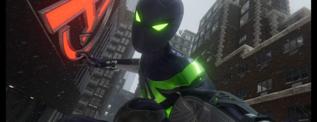 Goondu review: Marvel's Spider-Man: Miles Morales