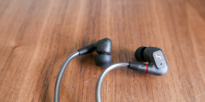 Goondu review: Sennheiser IE 300 earphones will delight audiophiles