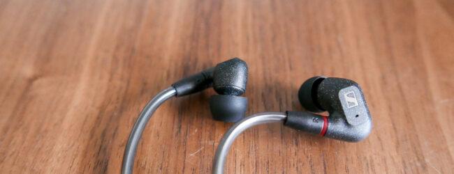 Goondu review: Sennheiser IE 300 earphones will delight audiophiles