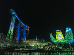 They said people wouldn't pay for content. Look at the Disney+ launch in Singapore