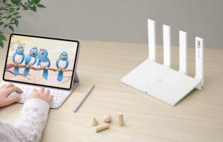 Goondu review: Huawei WiFi AX3