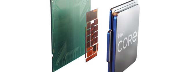11th-gen Intel Core chips promise boost to desktop PC performance