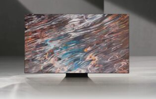 Samsung Neo QLED 8K TVs out in Singapore, sports Mini LED tech