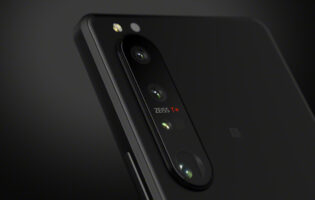 Sony surprises with Xperia 1 III featuring variable telephoto lens, fast processor