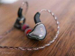 Goondu review: Fiio FD1 wired earphones offer good value