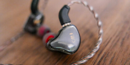 Goondu review: Fiio FD1 wired earphones offer good value