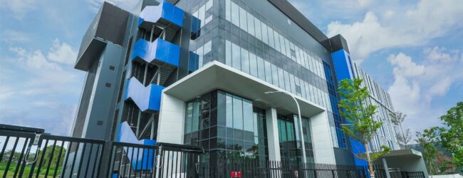 Digital Realty opens third data centre, serving cloud service providers and financial institutions