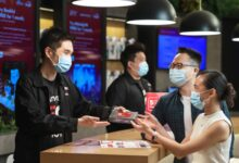 Singtel starts issuing SIM cards for 5G standalone network