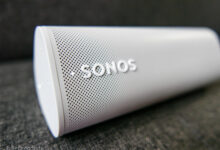 Goondu review: Sonos Roam is an exceptional small speaker that fills rooms