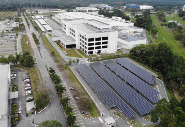 Can Singapore rely on renewable energy, as digital economy grows?