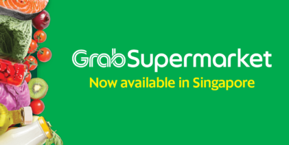 Grab offers next-day grocery deliveries in Singapore, in tie-up with HAO