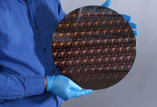 IBM unveils 2nm chip, promises less energy use, more performance