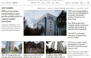 What next for SPH as it seeks a reboot for its media business?