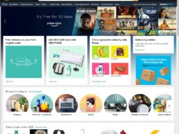 Amazon seized more than 2 million counterfeit products in 2020