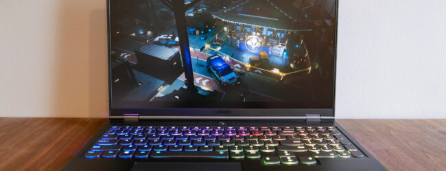 Goondu review: Lenovo Legion 7 presses the right buttons for gamers
