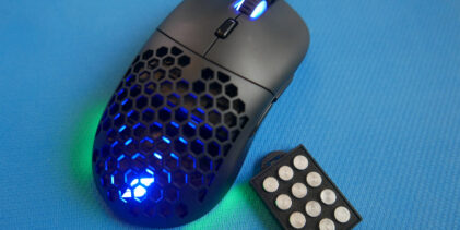 Goondu review: SuperSolid Gemini One is one competitive mouse