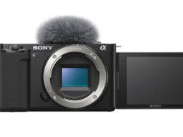 Goondu review: Sony Alpha ZV-E10