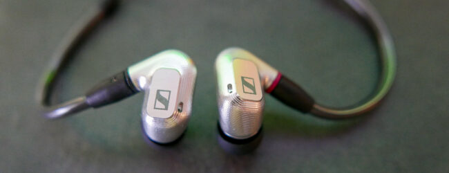 Goondu review: Sennheiser IE 900 earphones cost the sky but sound uncommonly good