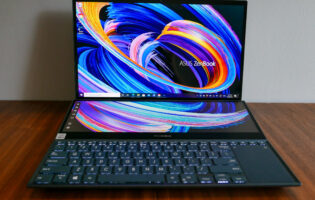 Goondu review: Asus ZenBook Pro Duo 15 OLED will delight creative pros