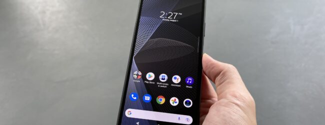 Goondu review: Sony Xperia 10 III feels great in hand, but lags in key areas