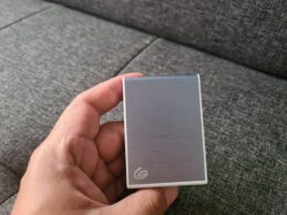 Goondu review: Seagate One Touch SSD 2TB
