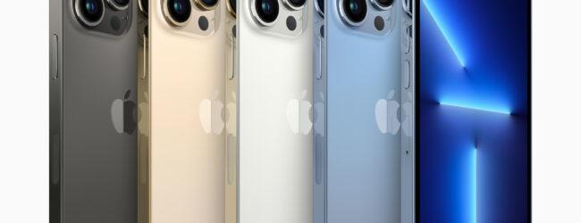 Apple's new A15 Bionic chip powers iPhone 13, iPad mini