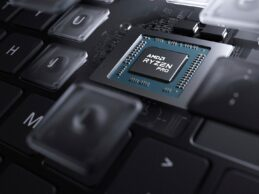 Why it's time for an AMD Ryzen PRO inside your next business laptop