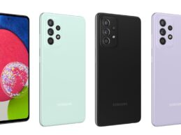 What to look for in a midrange phone today?