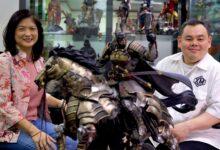 Singapore collectibles maker XM Studios raises S$4.5 million in tokenised fund raising