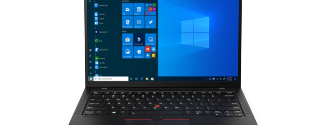 Lenovo ThinkPad X1 Nano, ThinkPad X1 Carbon Gen 9 pack the performance in a portable size