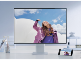 Hands on: Huawei MateView 28-inch monitor