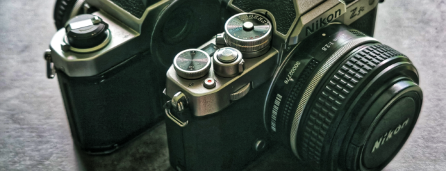 Goondu review: Nikon Z fc