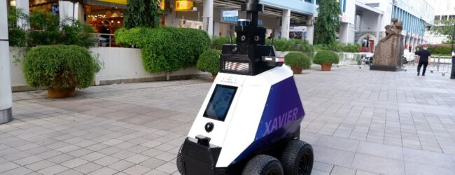Friends or foes, are these robots and AI in our midst?