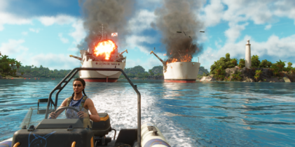 Goondu review: Far Cry 6 has flaws but is hard to put down