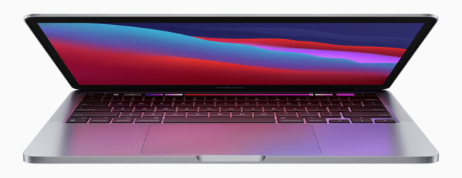 New MacBooks expected in Apple's Oct 18 event