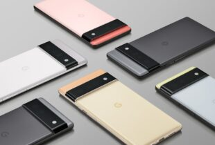 Google Pixel 6, Pixel 6 Pro look competitive, expected in Singapore early 2022