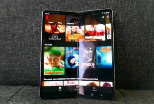 Goondu review: Samsung Galaxy Z Fold 3 makes compelling case for foldable phones