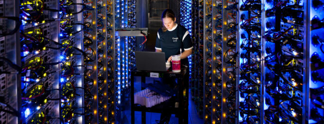 Google Distributed Cloud extends company's technology stack to the edge, data centres